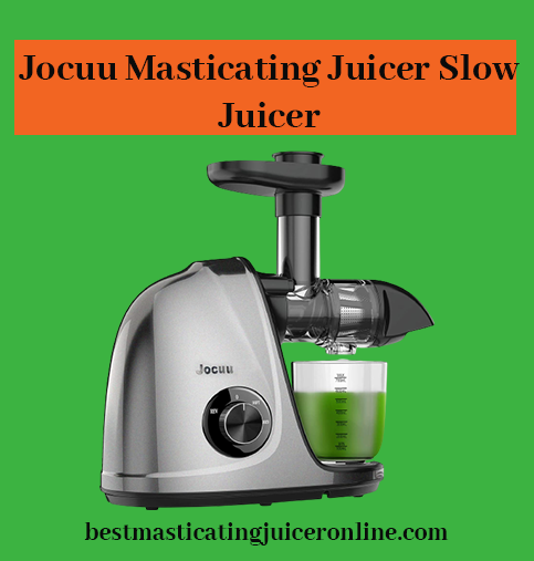 Best Masticating juicer under $150