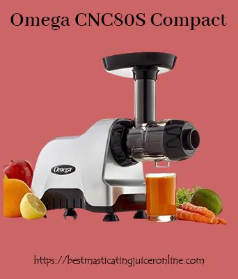 Omega CNC80S Compact