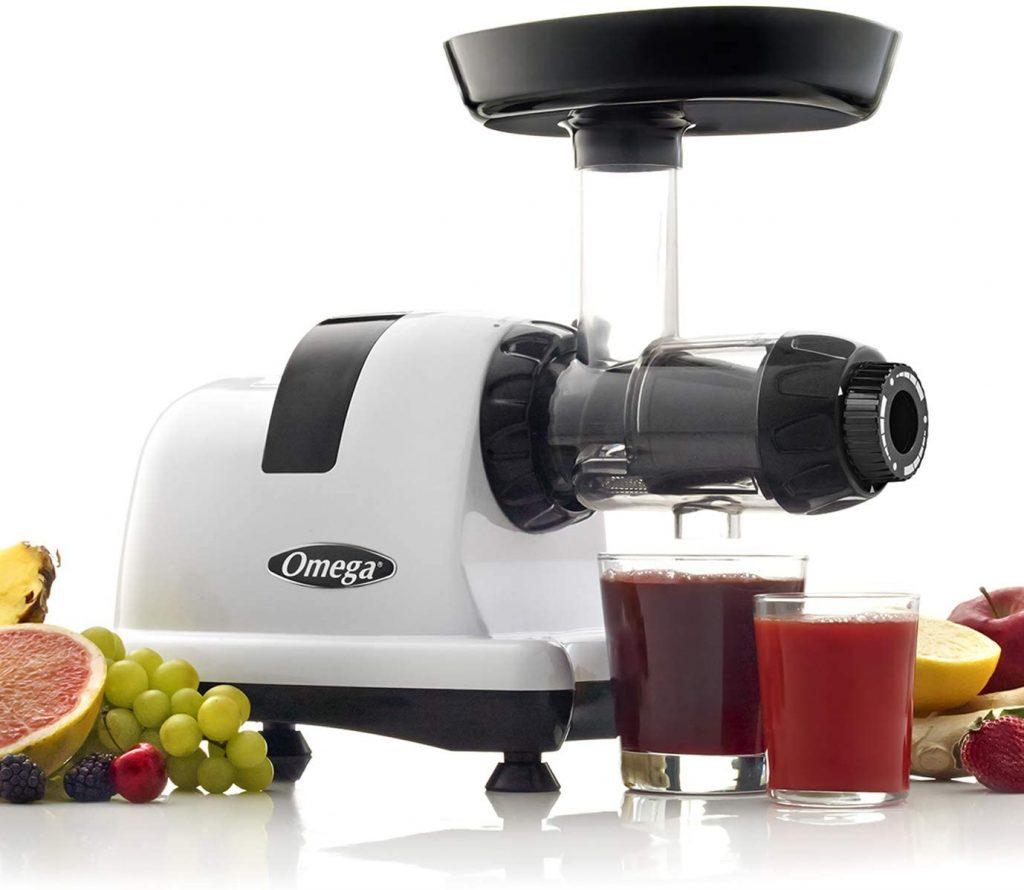 best masticating juicers for hard vegetables