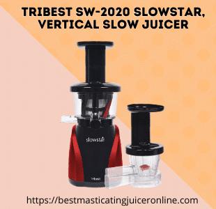 tribest slow star