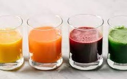 Nutritious juicing
