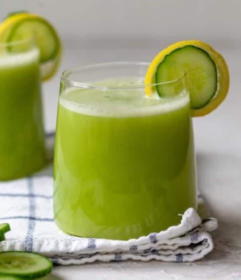 cucumber juicer